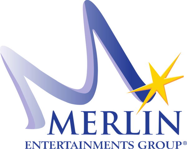 Merlin Entertainment logo